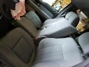 Driver Front Seat Bucket Captain Chair Cloth Fits 11-14 Ford F150 Pickup 321950