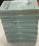 Diary Of John Evelyn All 6 Vol Complete 1955 Oxford At The Clarendon Press Vg