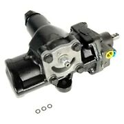For Hummer H2 08-09 Gm Original Equipment Remanufactured Steering Gear Box
