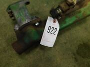 John Deere 4020 Diesel Tractor Thermostat Housing Part R34995r Tag 922