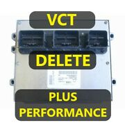 🔥 Ford Cam Phaser Lockout + Performance Tuning Service Flash 4.6 5.4 Vct Delete