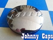 Mht Wheels [41] Chrome Center Cap 1000-44 Custom Wheel Center Cap 1