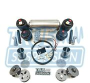 Fits 1972-1976 Ford Torino Car Air Ride Suspension Lowering System Kit