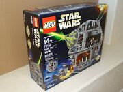 Brand New Lego Star Wars Death Star 75159 Space Station Building Kit 4,016 Pcs