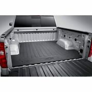 2020 Chevrolet Silverado 2500hd And 3500hd Standard Bed 6.9and039 Box Bed Mat 84634077