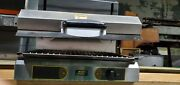 Equipexsodir-roller Grill Toaster Oven Elect 24l Pull Out Bottom Shelf.