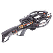 Ravin Crossbows R26 400 Fps Crossbow Package Predator Dusk Camo With 6 Arrows