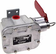 New Appleton Afu0333-01 Pull Cord Switch With Raintight Enclosure