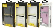 Otterbox Symmetry Series Case For Iphone 7 / 8 4.7 And Se 2nd Gen In Retail New