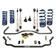 For Chevy Monte Carlo 70-72 Lowering Kit 2 X 2 Streetgrip Front And Rear