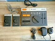 Vintage Video Game Console Tele Sports Ultrasound Tv Computer 1970's Retro