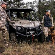Tough Country Utv Deluxe Front Bumper For 2014-2020 Yamaha Viking