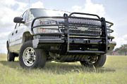 Tough Country Front Bumper For 2003-2007 2500 And 3500 Chevy Silverado H.d.classic
