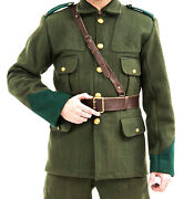 Irish Volunteers Tunic 1916 Easter Rising Made To Your Sizes