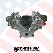 Ford 5.4l 32 Valve New Engine Lincoln Navigator 2000-2004 No Valve Cover