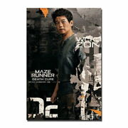 83462 The Maze Runner The Death Cure New Movie Wall Decor Laminated Poster Ca