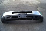 2008-2018 Ford E-series Van - Front Bumper Cover Chrome 82417775agcw Oem