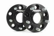 Perrin 20mm Bolt-on Wheel Spacers For Honda 5x114.3 / 64.1 / 12x1.5