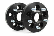 Perrin 25mm Bolt-on Wheel Spacers For Subaru 5x100/56mm/12x1.25