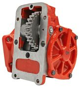 Chelsea 231 Series Hot Shift Pto 231gbhvp-a5xk Sae B 2 And 4 Bolt Flange