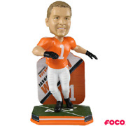 Tennessee Volunteers Cowboys Jason Witten Bobblehead - Numbered To 2017 New