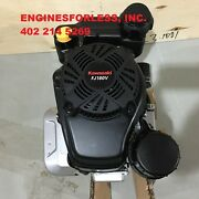 Kawasaki Fj180v-am27-m Engine For Walk Behind Lawn Mower And Others Applications