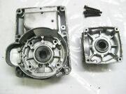 Echo Pb-4600 Backpack Blower Crankcase Assembly Part 10020408261, 10020408260