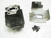 Echo Pb-4600 Backpack Blower Cylinder Assembly Part 10101108261