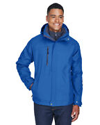 88178 North End Menand039s Caprice 3-in-1 Jacket With Soft Shell Liner