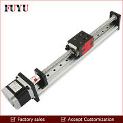250mm Ball Screw Linear Actuator Guide Motion Slide Stage Xyz Movement Robot Arm