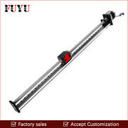 500mm Stroke Linear Stage Motion Actuator Guides Cnc Cartesian Robot Arm Kit