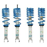 For Mazda Mx-5 Miata 16-19 Coilover Kit 1.2-2.4 X 1.2-2.4 B14 Series Front And