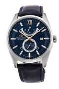 Orient Star Contemporary Slim Date Limited 300 Model Watch Rk-hk0004l