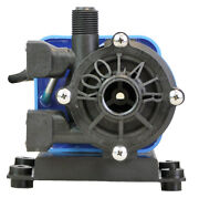 Koolair Pm500-115 Boat Ac Coolant Pump Replaces March Lc-3cp-md 115v + Free Sandh