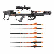 Ravin Crossbows R29x 450 Fps Crossbow Package
