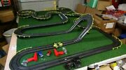 Artin Thunder Road 1/43 Rd Slot Set 2 Trucks Over 46 Feet You Canand039t Touch This