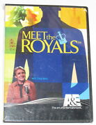 Meet The Royals With Davy Jones William The Man Who Will Be King Aande Dvd