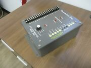 Russelectric Auto Synchronizer 1060 120v 50/60hz Used