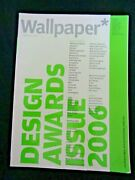 Wallpaper 2006 Limited Edition Cover By Richard Patterson Grand Canyon Skywalk