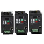 Nflixin Solar Inverter Vfd Photovoltaic Variable Frequency Converter Pwm Control