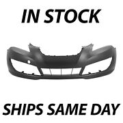 New Primered Front Bumper Cover Fascia For 2010 2011 2012 Hyundai Genesis Coupe