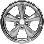 Wheel Fits 94 02 Ford Mustang 939-757 Dorman - Oe Solutions