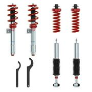 Eibach Pro-street Multi Coilovers For Toyota Gt 86 Coupe Psm69-82-043-01-22