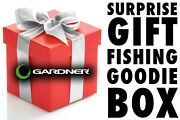 Thinking Anglers Surprise Gift Goodie Box - Perfect Birthday / Christmas Gift