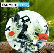 Farmertec Complete Aftermarket Repair Parts For Stihl Ms200t 020t Chainsaw