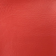Red Heavy Duty Upholstery Faux Leather/ Vinyl/fabric/leatherette/material