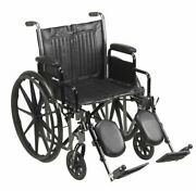 Mckesson Battery-powered Bariatric Patient Lift