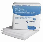Bedside-care Easicleanse Disposable Washcloth No-rinse Self-sudsing 7056