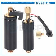 For Volvo Penta 21608511 4.3 5.0 5.7 Gxi Injection Fuel Pump High And Low Pressure