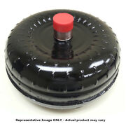 Boss Hog Torque Converter 47001 Dirt Track Direct Drive For Chevy Th-350